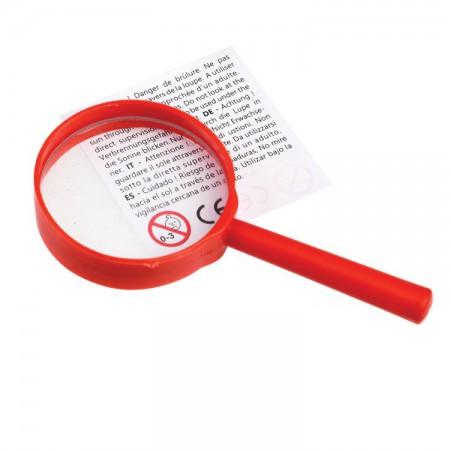 Lupa dla detektywów Rex London