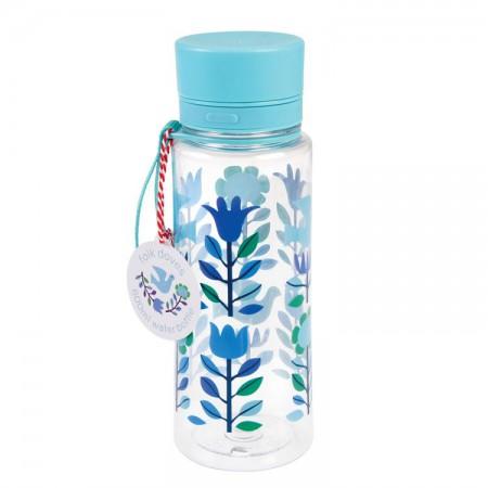 Butelka - bidon na wodę 600 ml BPA Free Folk | Rex London