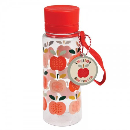 Butelka - bidon na wodę 600 ml BPA Free Vintage Apple | Rex London