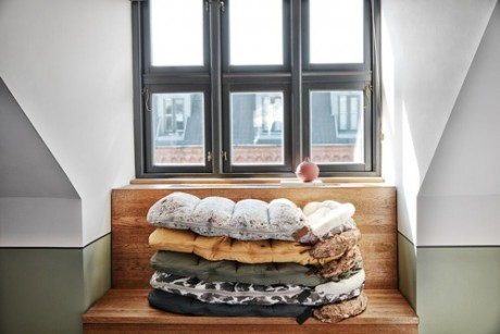 Kolekcja śpiworków 2019