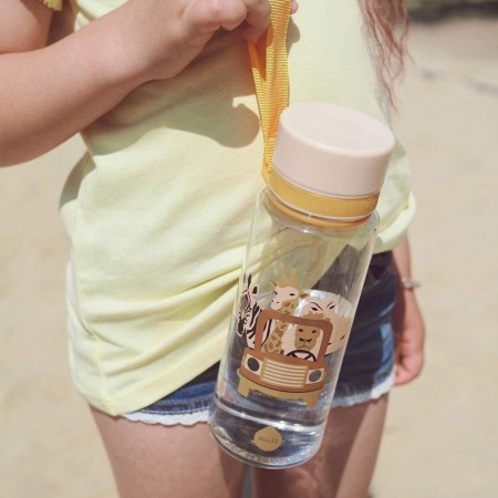 Butelka - bidon BPA Free 600 ml | Safari | EQUA