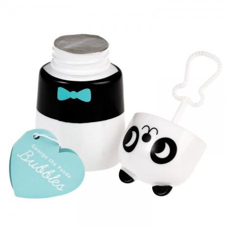 Bańki mydlane Panda Miko Rex London