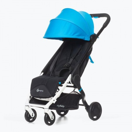 Spacerówka Metro Compact City Blue 6,3 kg | Ergobaby