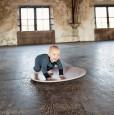 Balansowanie wspomaga rozwój dziecka