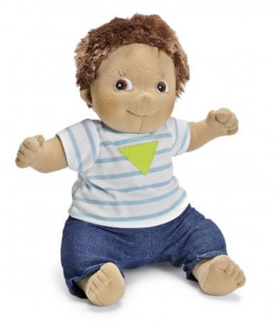 Lalka Tim | wys. 36 cm | Rubens Barn Kids