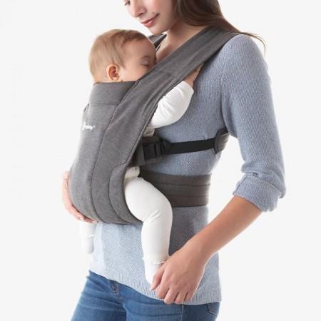 Nosidło sprawdzi się u dzieci o wadze do około 11 kg