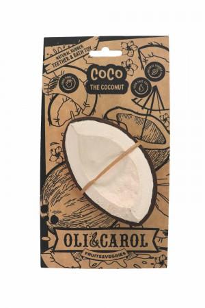 Gryzak Kokos Coco Oli & Carol