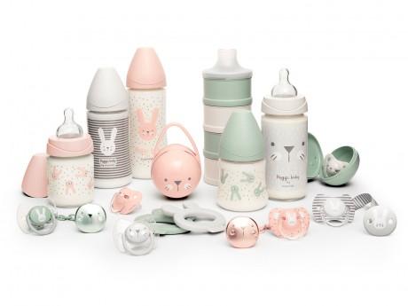 Kolekcja Suavinex HYGGE BABY