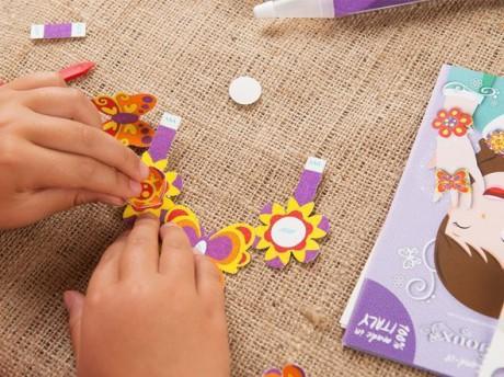 Magiczny piasek do kolorowania Pocket Kit Biżuteria Sabbiarelli