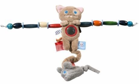 Zabawka do wózka | Snoozebaby 804