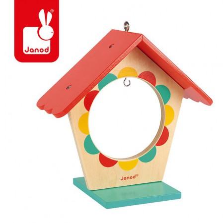 Karmnik dla ptaków Janod