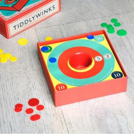 To świetna, klasyczna gra dla całej rodziny
