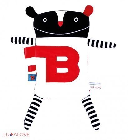 Super Zabawka Mr B | przytulanka - ogrzewacz | Lullalove