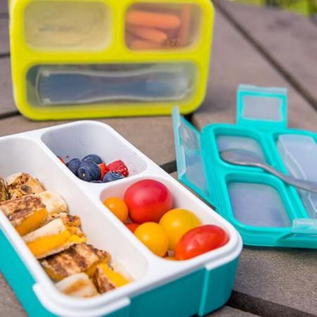 Lunchbox idealnie sprawdzi się do szkoły