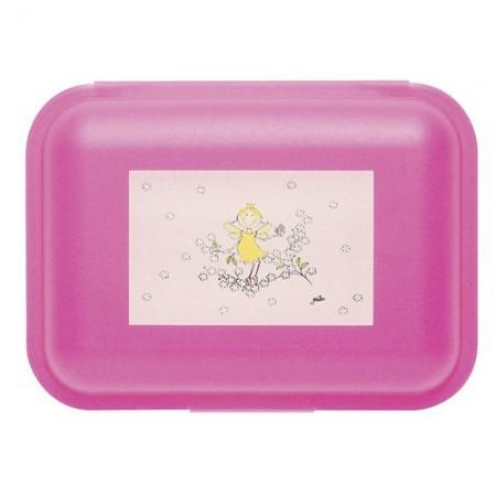 Pudełko śniadaniowe - lunchbox | Wróżka | Mila