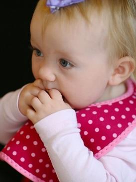 Zestaw śliniaków Built - idealny dla dziecka na czas karmienia lub ząbkowania