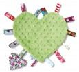Sensorek Serce   Kolor zielony