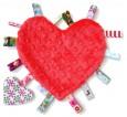 Sensorek Serce | Kolor czerwony