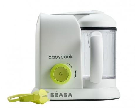 Urządzenie do gotowania | Babycook solo | Kolor Neon