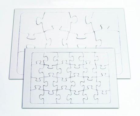 Puzzlowanki - malowanki   puzzle