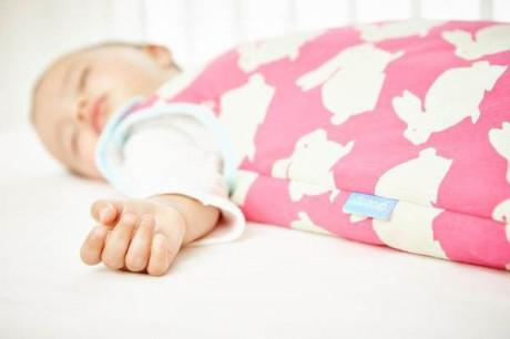 Śpiworek do spania | całoroczny 2,5 tog | Gro Company