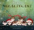 Święta z Muzalinkami - kolędy śpiewane przez dzieci | CD + książeczka | Kidimax