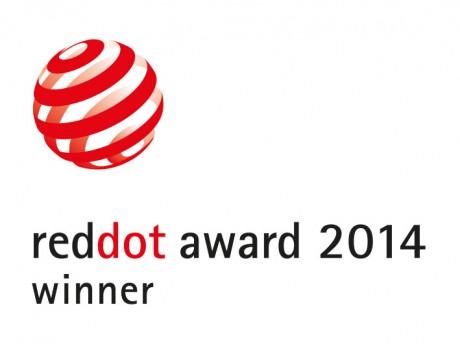 Scoot & Ride uzyskał nagrodę reddot award 2014