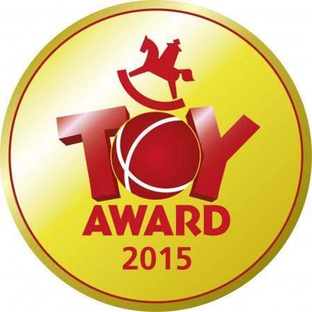 Scoot & Ride uzyskał nagrodę Toy Award 2015, wyróżnienia przyznawanego na najbardziej prestiżowych targach zabawek Spielwarenmesse® w Norymberdze.