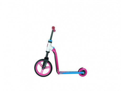 Rowerek biegowy i hulajnoga 2w1 | Highwaybaby | Scoot & Ride