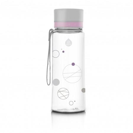 Butelka - bidon BPA Free 600 ml | Lavender moon | EQUA