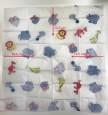 Jednorazowe nakładki sedesowe dla dzieci 10 szt. | TOLY Kids