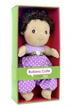 Lalka Hanna | Rubens Barn Cutie - opakowanie