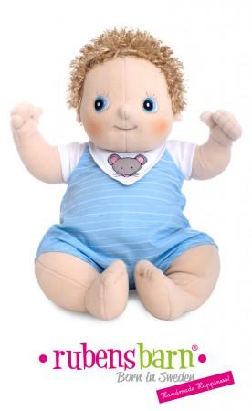 Lalka Nowy Eryk | Rubens Barn Baby