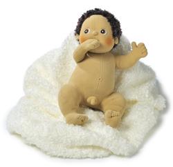 Lalka Rubens Barn Baby - golas