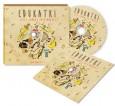EDUKATKI, czyli zabawy przy muzyce - płytka CD + książeczka z tekstami