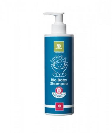 Bio szampon dla dzieci | 400 ml | 40settimane