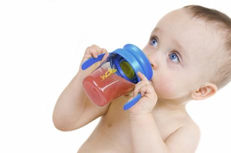 Idealny dla niemowląt od 9 miesiąca życia