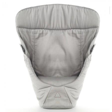 Wkładka dla noworodka do nosidełka Ergobaby | Easy Snug Grey