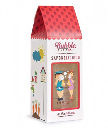Organiczne Mydło w Płynie dla Dzieci | 500 ml | Bubble Baby