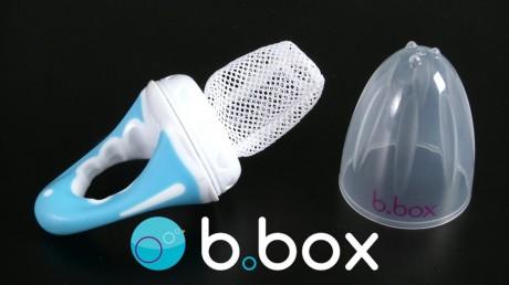 Gryzak do podawania pokarmów | B.BOX