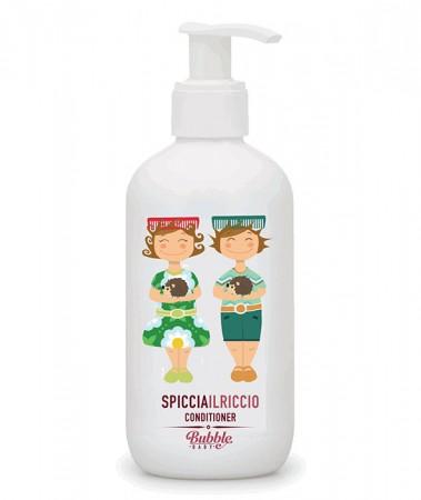 Organiczna Odżywka do Włosów dla Dzieci | 250 ml | Bubble Baby