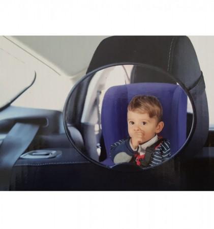 Lusterko samochodowe mocowane na zagłówku | KioKids
