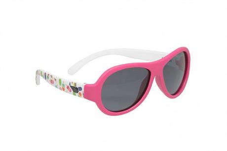 Okulary przeciwsłoneczne z polaryzacją | 3-7 | Pop of Color | Babiators