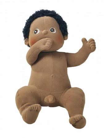Lalka Nils | 45 cm | Rubens Barns Baby - golas