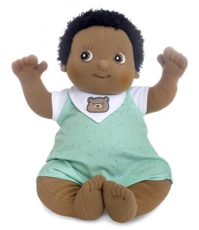 Lalka Nils | 45 cm | Rubens Barns Baby