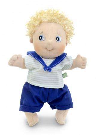 Lalka Adam   32 cm   Rubens Barns Cutie