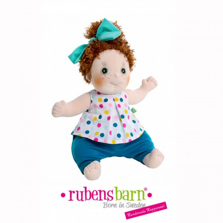 Lalka Cicci | 36 cm | Rubens Barn Kids