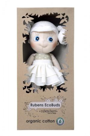 Lalka Daisy | 35 cm | Rubens Barn EcoBuds