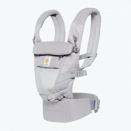 Nosidło | wzór pearl grey | Ergobaby ADAPT Cool Air