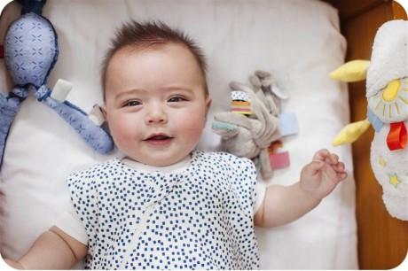 Przytulanka Juno | Snoozebaby